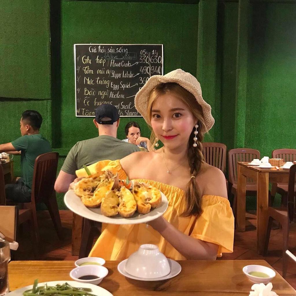 5 nhà hàng hải sản ngon, giá cả hợp lý ở Phú Quốc