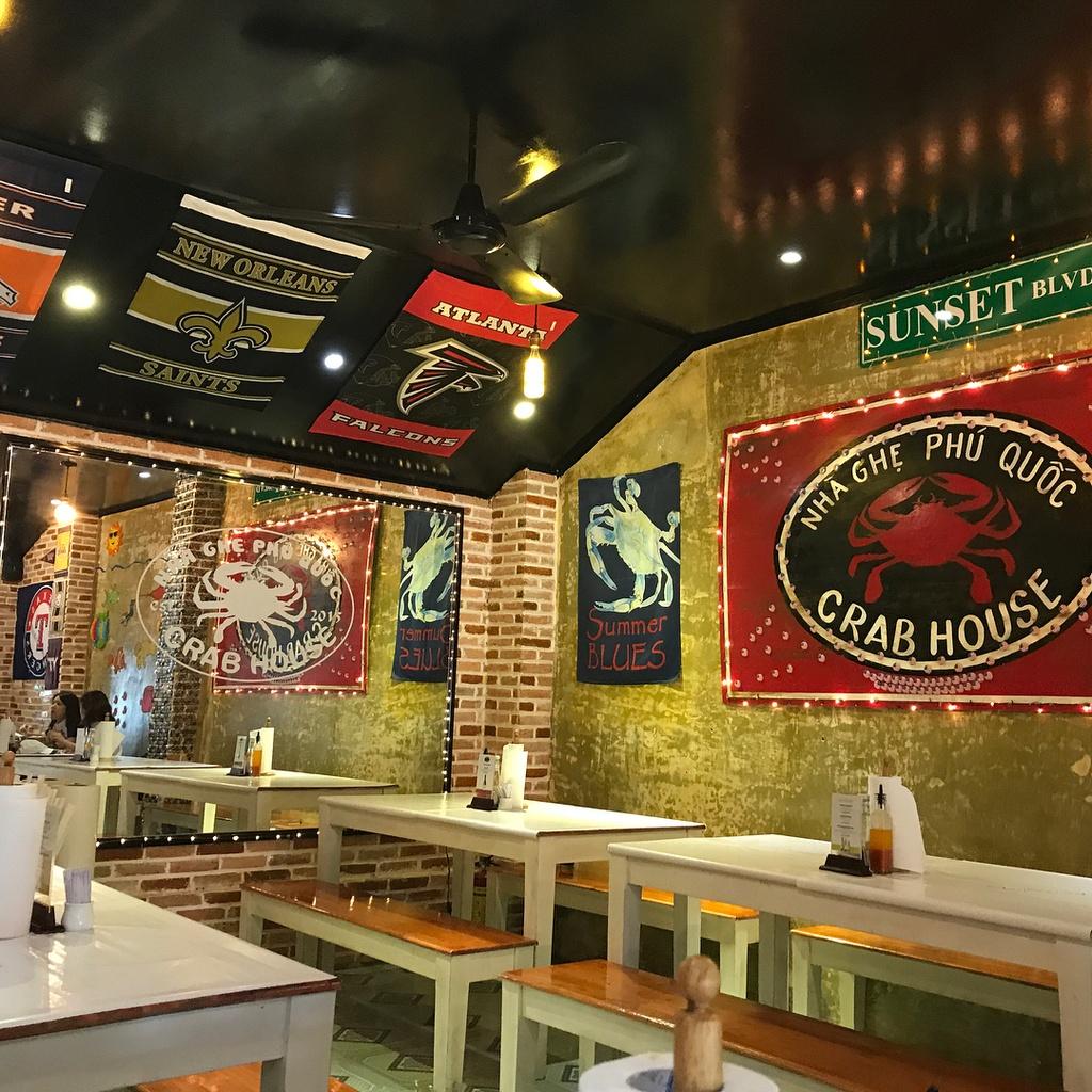 5 nha hang hai san ngon, gia ca hop ly o Phu Quoc hinh anh 9  - ghe__from_distance - 5 nhà hàng hải sản ngon, giá cả hợp lý ở Phú Quốc