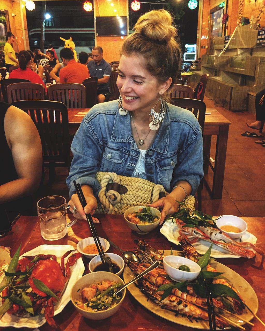 5 nha hang hai san ngon, gia ca hop ly o Phu Quoc hinh anh 13  - ra_khoi__kriiistik_1 - 5 nhà hàng hải sản ngon, giá cả hợp lý ở Phú Quốc