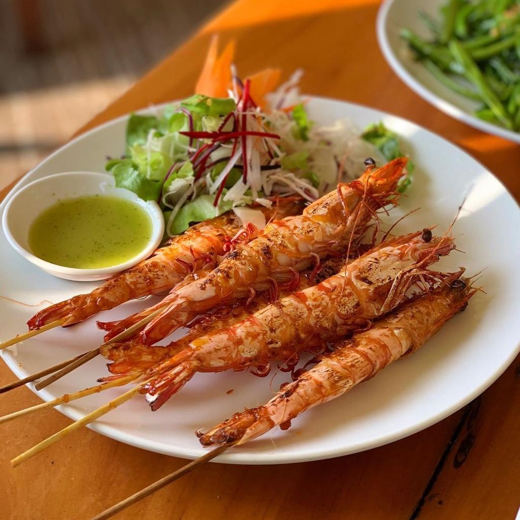 5 nha hang hai san ngon, gia ca hop ly o Phu Quoc hinh anh 7  - xin_chao___nailmoon__ - 5 nhà hàng hải sản ngon, giá cả hợp lý ở Phú Quốc