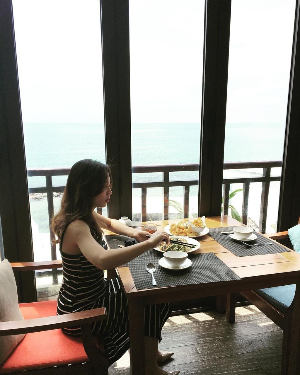 5 nha hang hai san ngon, gia ca hop ly o Phu Quoc hinh anh 5  - xin_chao_gingin1001 - 5 nhà hàng hải sản ngon, giá cả hợp lý ở Phú Quốc