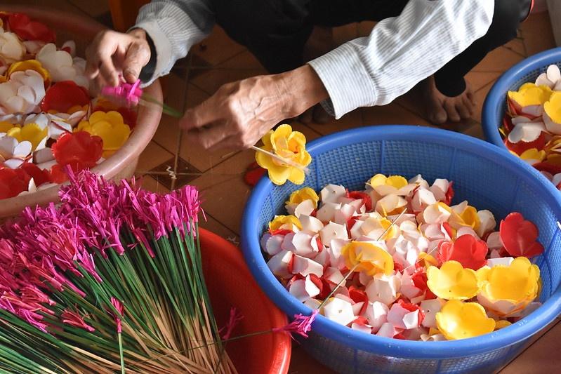 hoa giay Thanh Tien anh 3