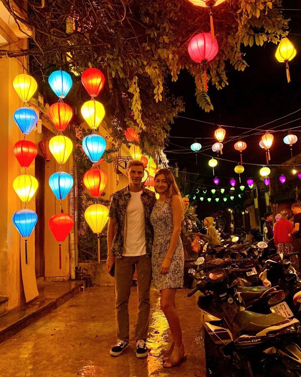 Don mua yeu ngot ngao tai cac diem du lich trong nuoc hinh anh 7 ha.jpg  - ha - Đón mùa yêu ngọt ngào tại các điểm du lịch trong nước