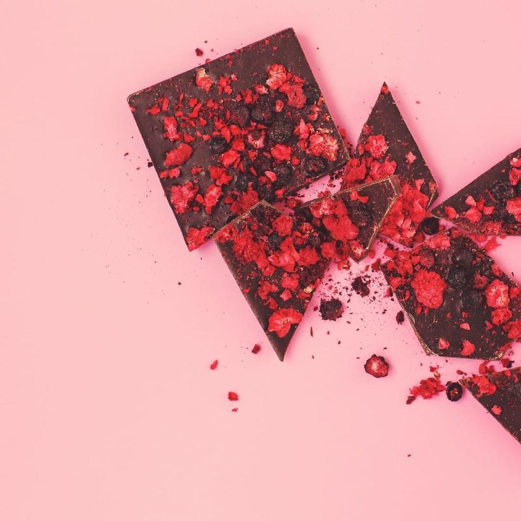 Tai sao chocolate thuong duoc tang vao ngay le tinh nhan?