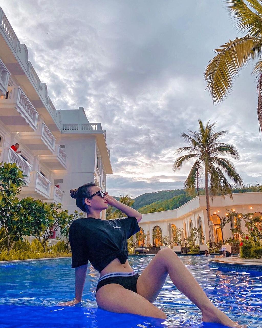 Gợi ý những điểm lưu trú sang chảnh hút khách tại Quy Nhơn