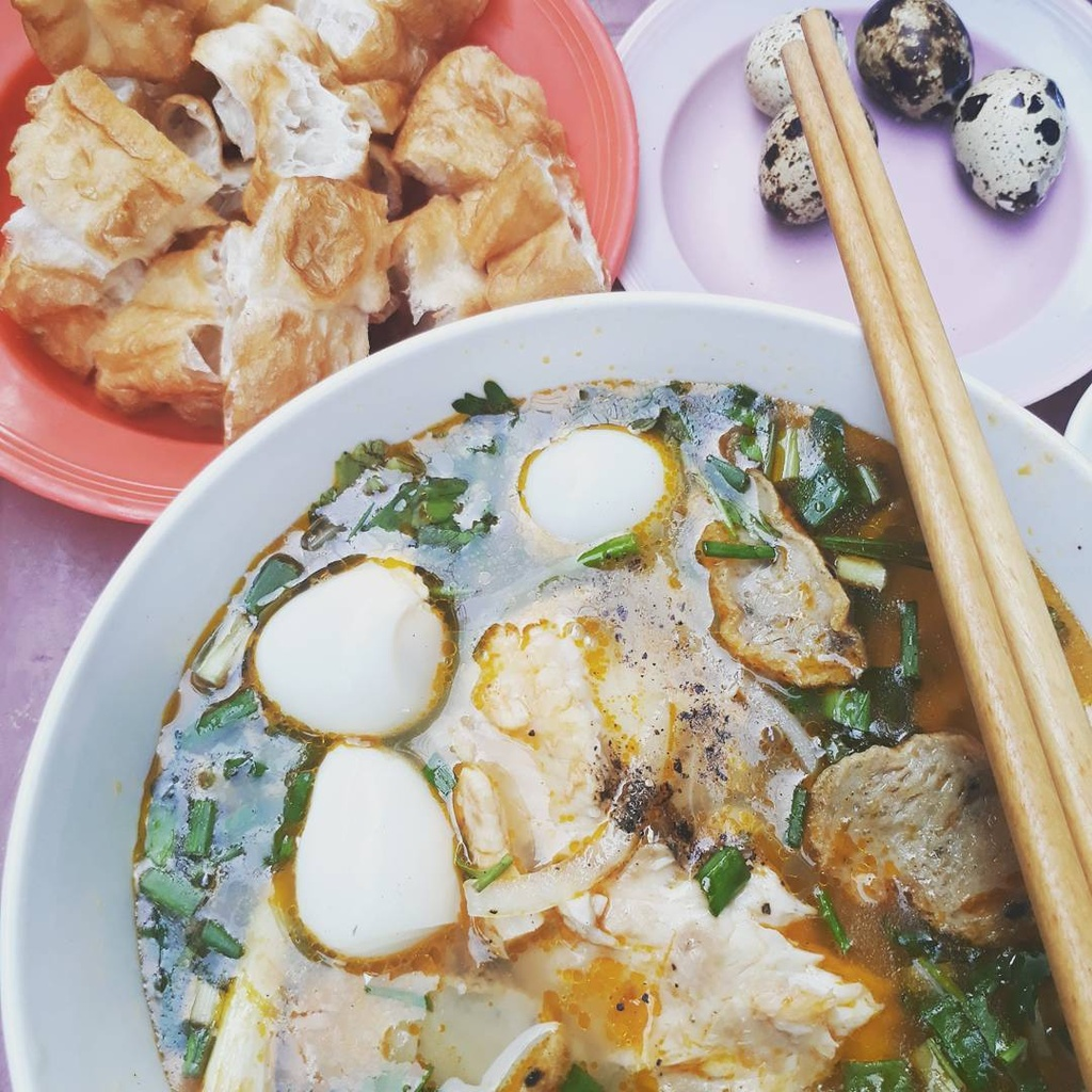 banh canh ca loc TP.HCM anh 3