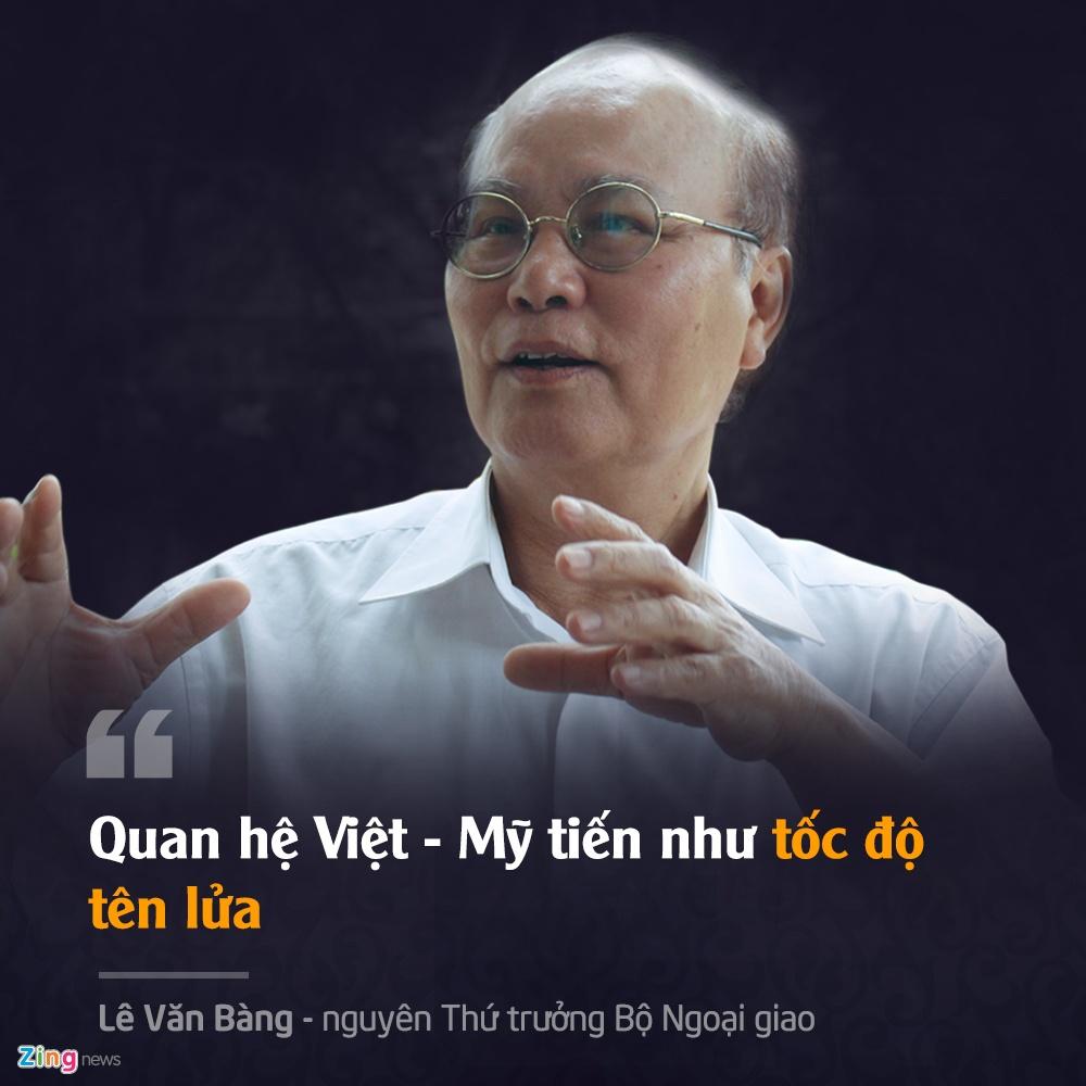Nha ngoai giao Viet-My: Quan he song phuong tien nhu ten lua hinh anh 3
