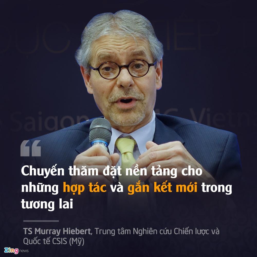 Nha ngoai giao Viet-My: Quan he song phuong tien nhu ten lua hinh anh 5