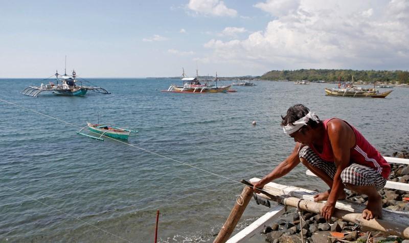 Vu Philippines kien Trung Quoc: phan quyet lich su? hinh anh 2