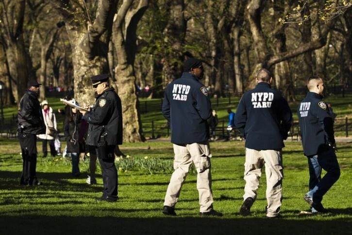 Central Park - Mang xanh khong lo giua New York hinh anh 8