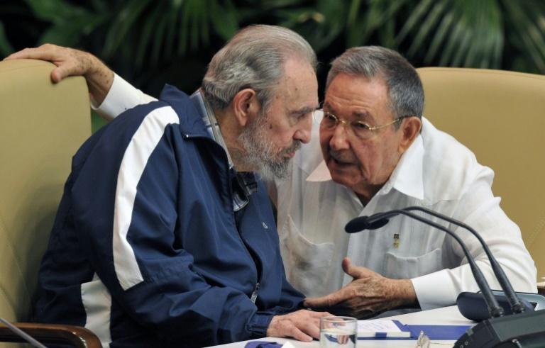 Dan Cuba mung sinh nhat thu 90 cua ong Fidel Castro hinh anh 11