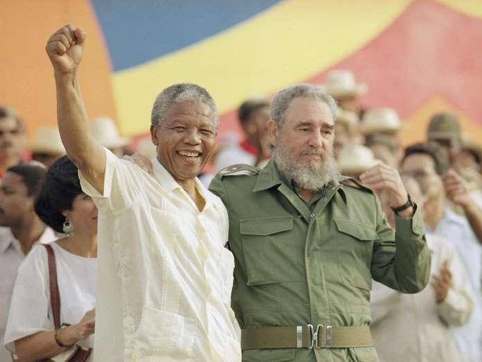 Dan Cuba mung sinh nhat thu 90 cua ong Fidel Castro hinh anh 6