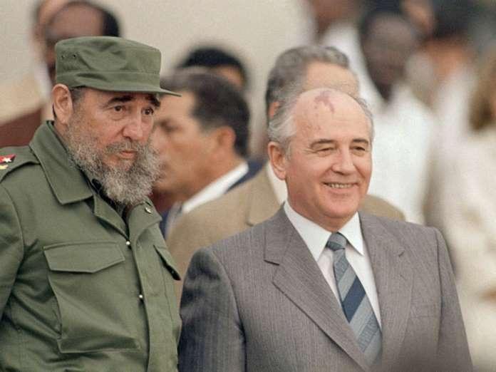 Dan Cuba mung sinh nhat thu 90 cua ong Fidel Castro hinh anh 7