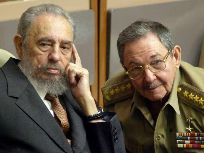 Dan Cuba mung sinh nhat thu 90 cua ong Fidel Castro hinh anh 9