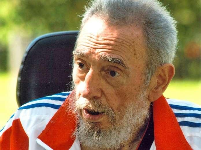 Dan Cuba mung sinh nhat thu 90 cua ong Fidel Castro hinh anh 10