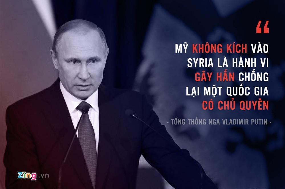 24 gio tu tuyen bo den doi ten lua vao Syria cua Trump hinh anh 9