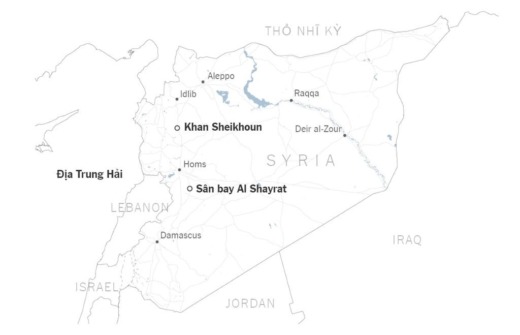 toan canh vu My khong kich Syria anh 3