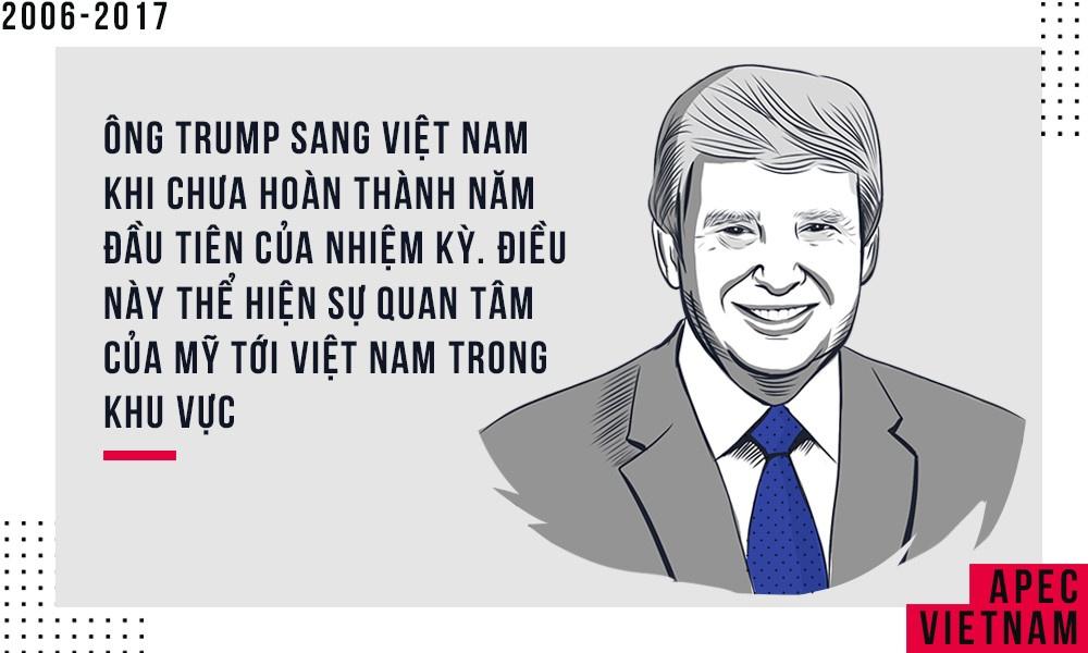 Trump tham Viet Nam anh 2