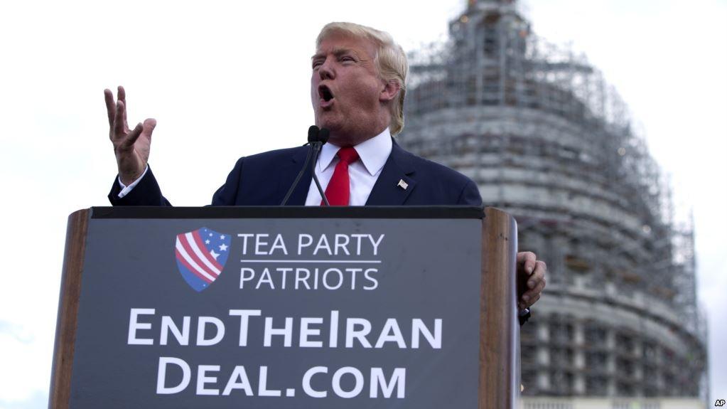 Muon doi chia re, Iran bat ngo doan ket chong TT Trump va Saudi Arabia hinh anh 2