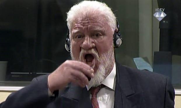 Tuong Bosnia tu tu khi xet xu, toa quoc te siet chat lai an ninh hinh anh 1