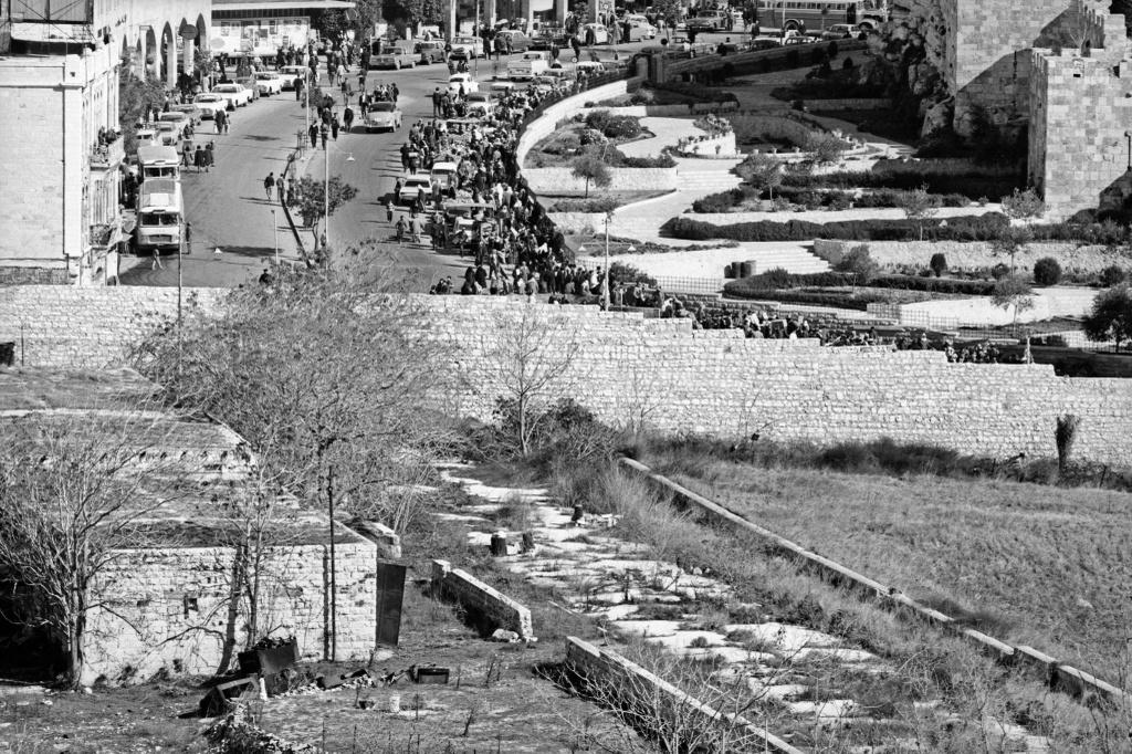 Dai su Palestine: Khong ai ung ho quyet dinh sai lam cua Trump hinh anh 4