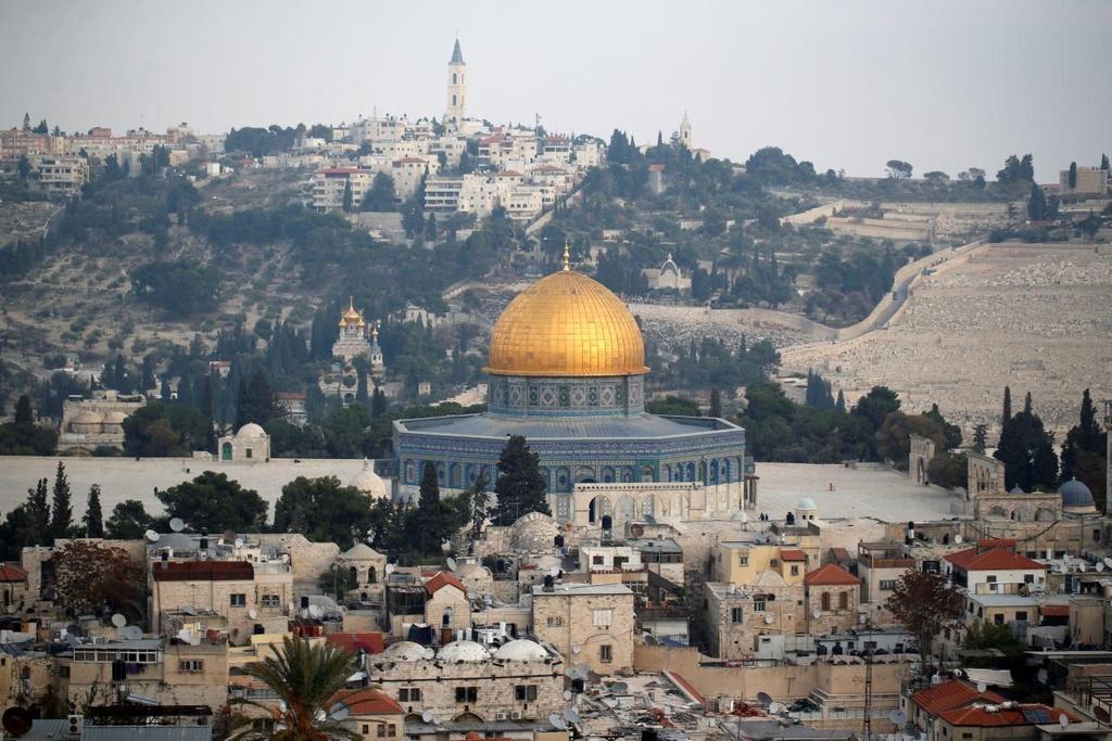 Dai su Palestine: Khong ai ung ho quyet dinh sai lam cua Trump hinh anh 5