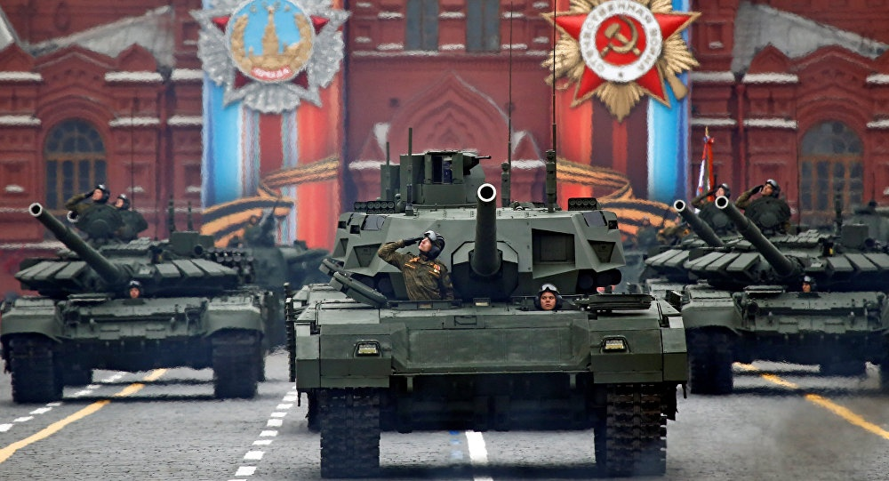 Putin dac cu lan thu 4: Nga se khong nhun nhuong phuong Tay hinh anh 3