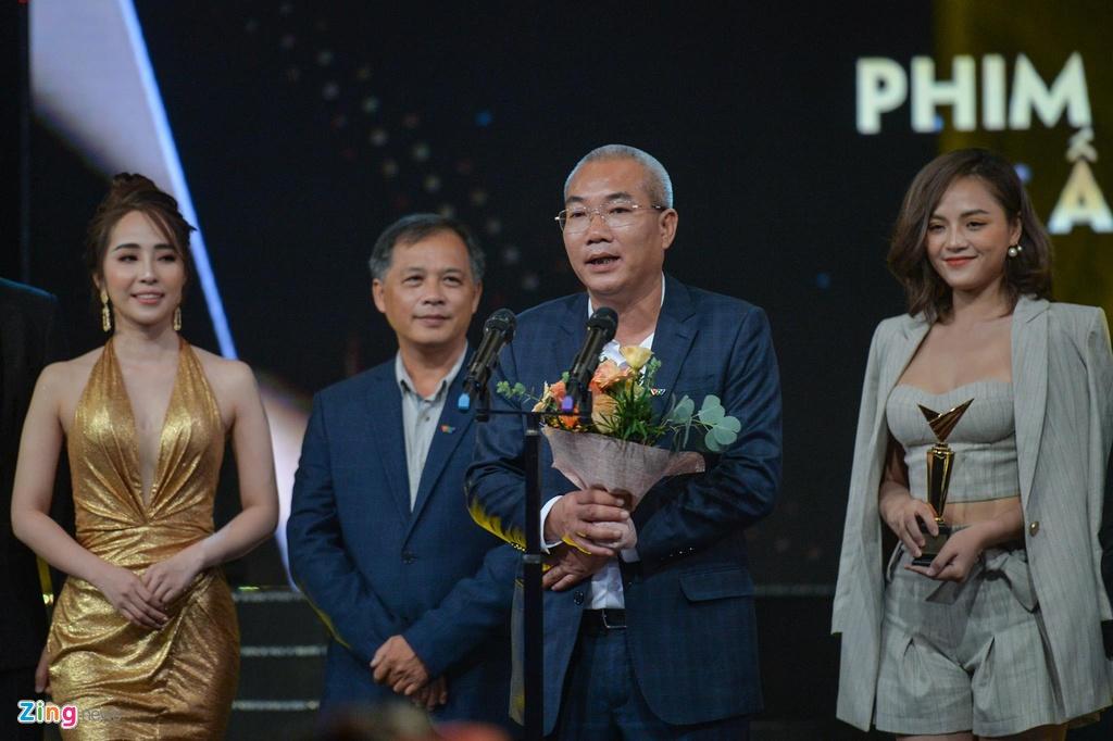 Những hình ảnh ấn tượng tại VTV Awards 2019