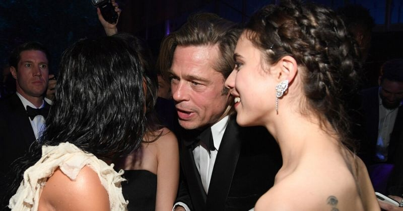 Brad Pitt om hon ban be tai tiec Oscar 2020 hinh anh 5 9f77d11864be3a3633e389d9119e70d0.jpg