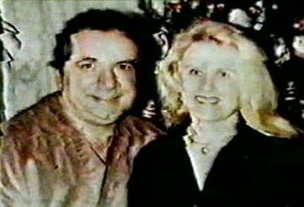 Cha mẹ của Judith Barsi.