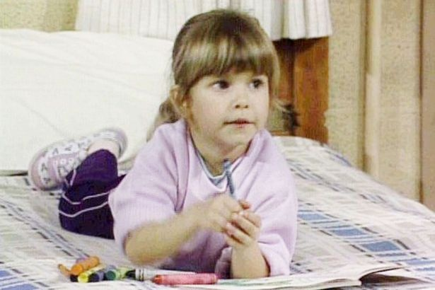 Judith Barsi qua đời khi chỉ mới 10 tuổi.