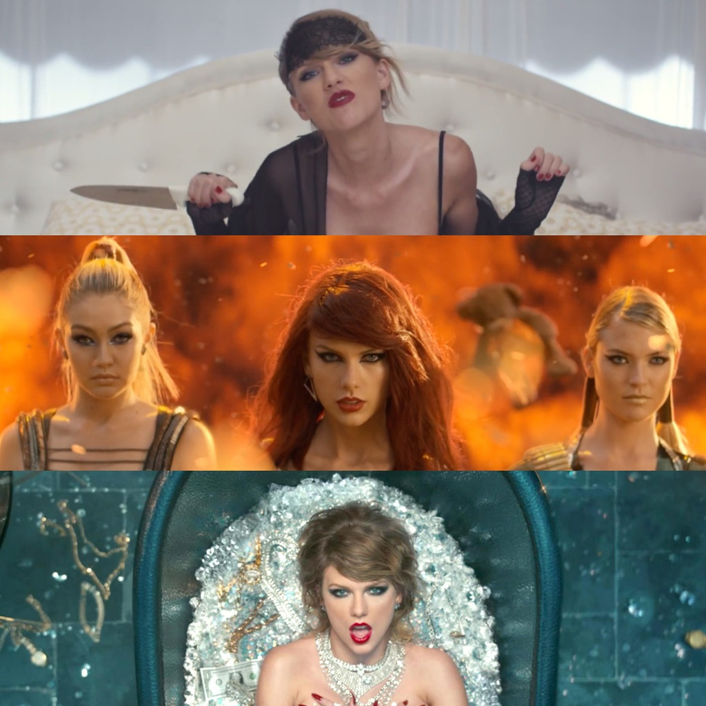Phai chang Taylor Swift ngay cang tam thuong? hinh anh 2