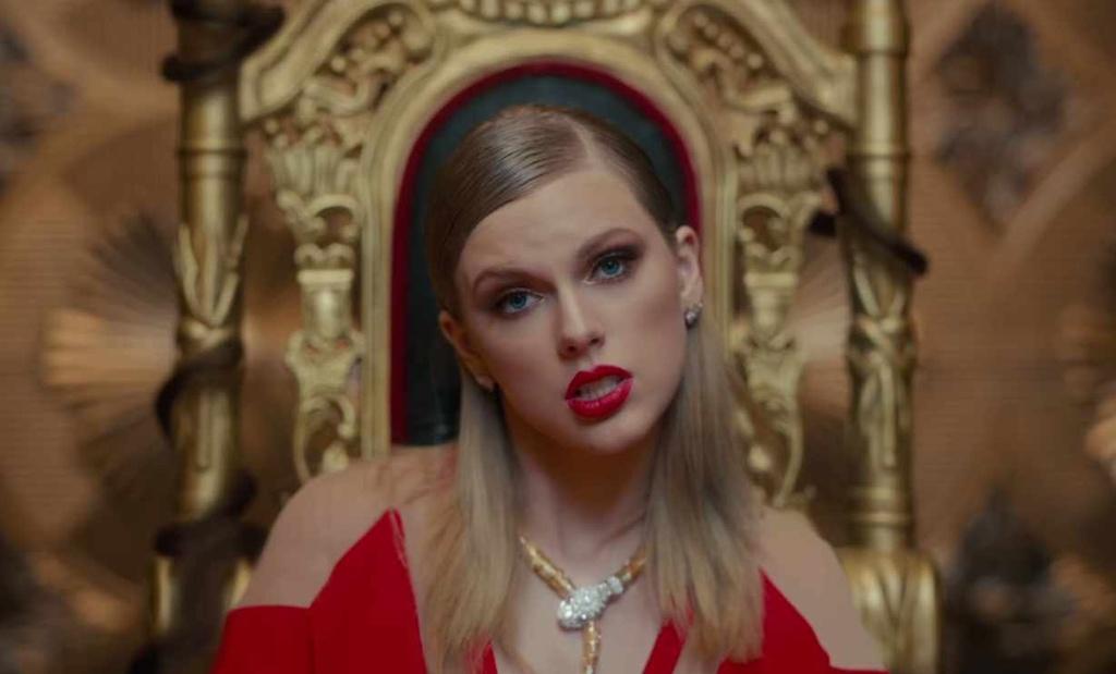 Phai chang Taylor Swift ngay cang tam thuong? hinh anh 1