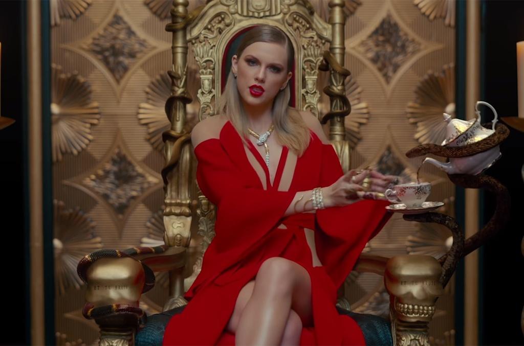 Cardi B: Tu vu cong thoat y den 'khac tinh' cua Taylor Swift hinh anh 3