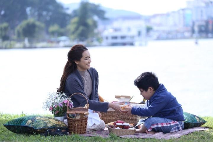'Loi Bao' cua Victor Vu: Khong chi la doi dau hay nguoi hung hanh dong hinh anh 2