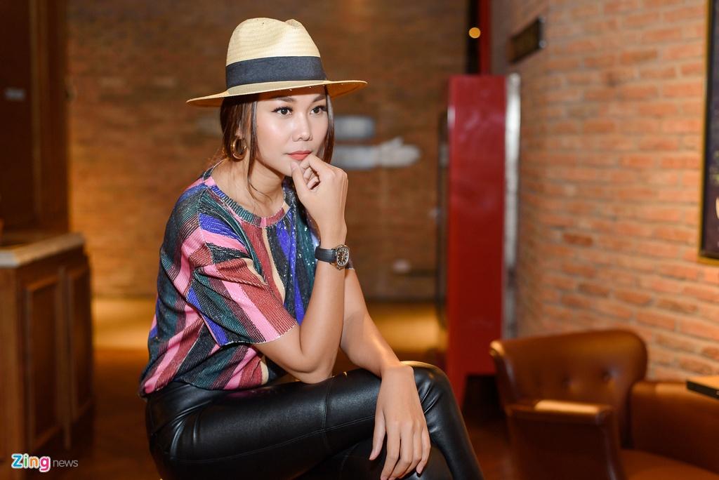 Thanh Hang: 'Toi khuyen Minh Hang tinh tao sau on ao voi Ho Ngoc Ha' hinh anh 7