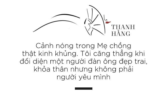 Thanh Hang: 'Toi khuyen Minh Hang tinh tao sau on ao voi Ho Ngoc Ha' hinh anh 3