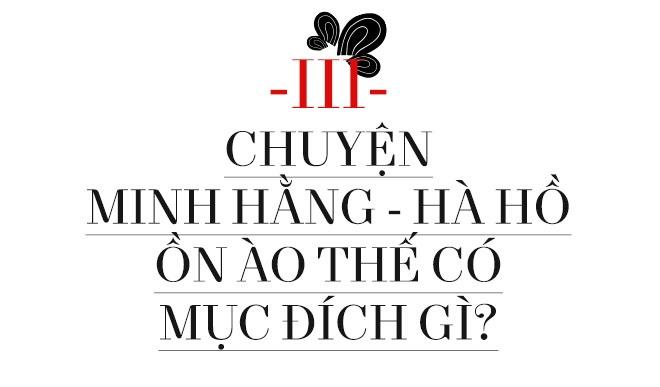 Thanh Hang: 'Toi khuyen Minh Hang tinh tao sau on ao voi Ho Ngoc Ha' hinh anh 6