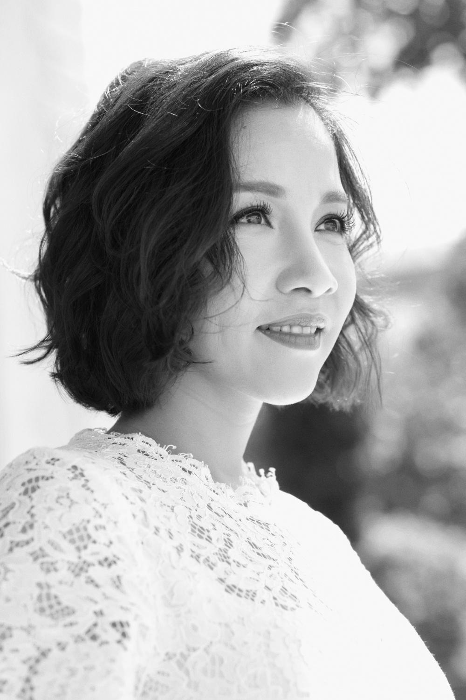 My Linh khen Miu Le anh 2