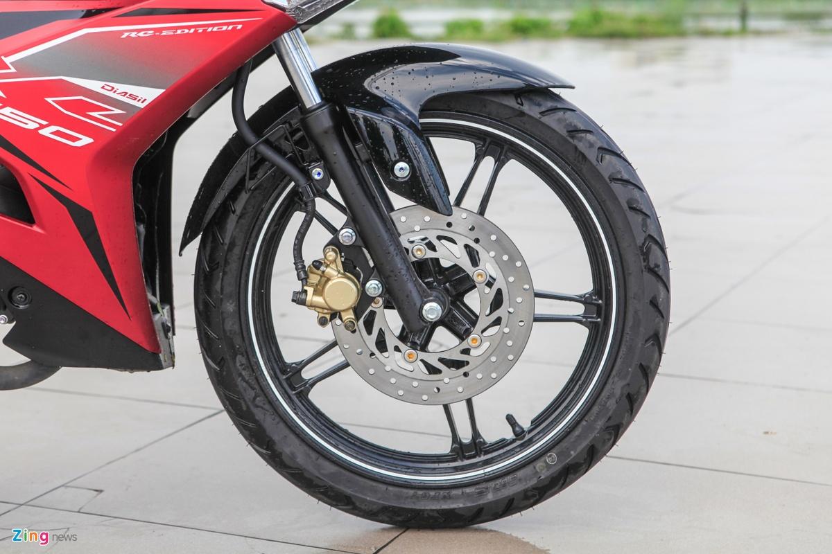 xe con tay 150 cc anh 26