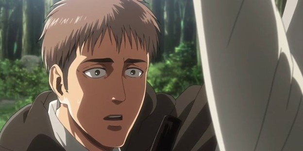 phim Attack on Titan anh 2