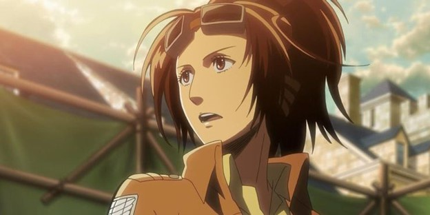 phim Attack on Titan anh 5