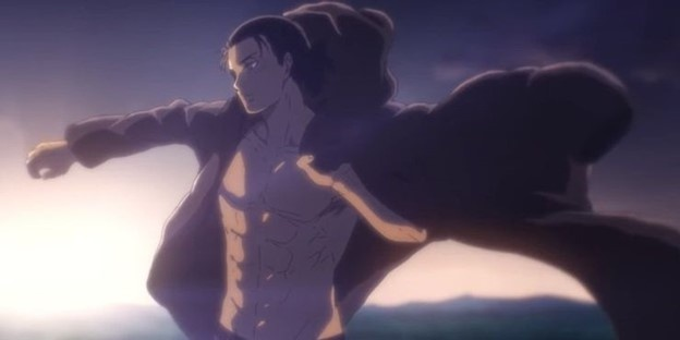 phim Attack on Titan anh 8