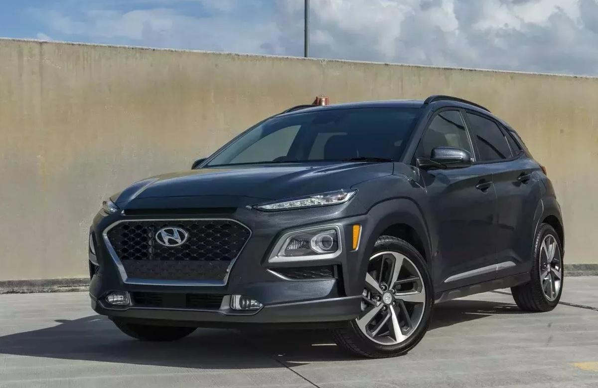 danh gia Hyundai Kona 2020 anh 1