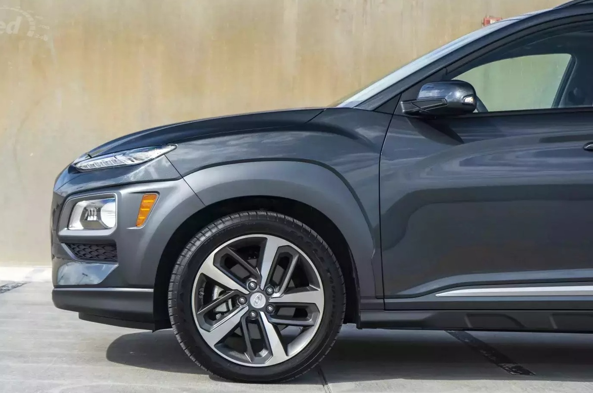 danh gia Hyundai Kona 2020 anh 48