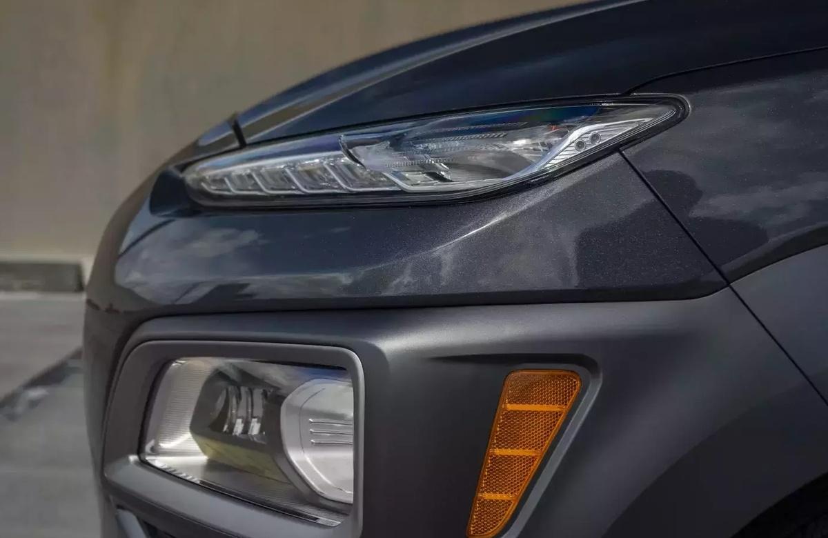 danh gia Hyundai Kona 2020 anh 8