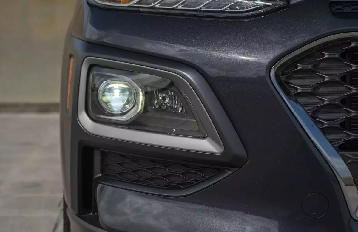 danh gia Hyundai Kona 2020 anh 40