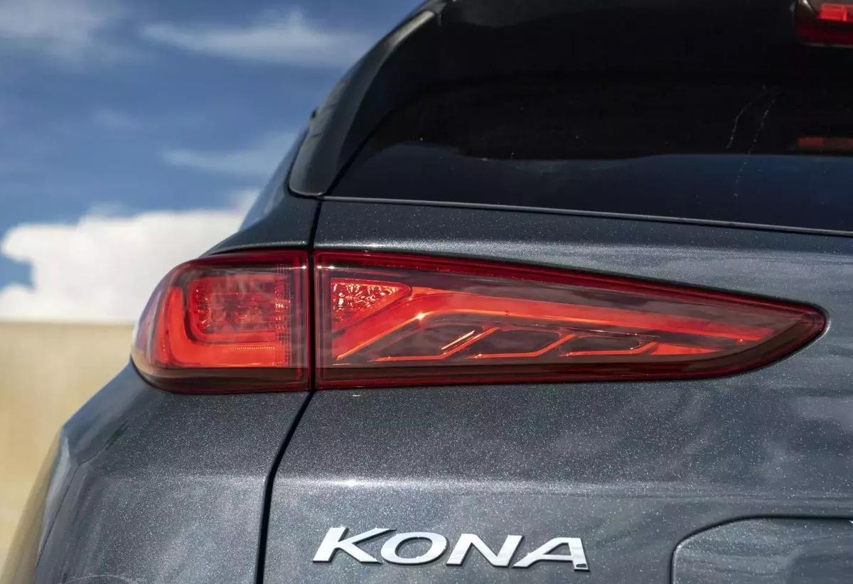 danh gia Hyundai Kona 2020 anh 45