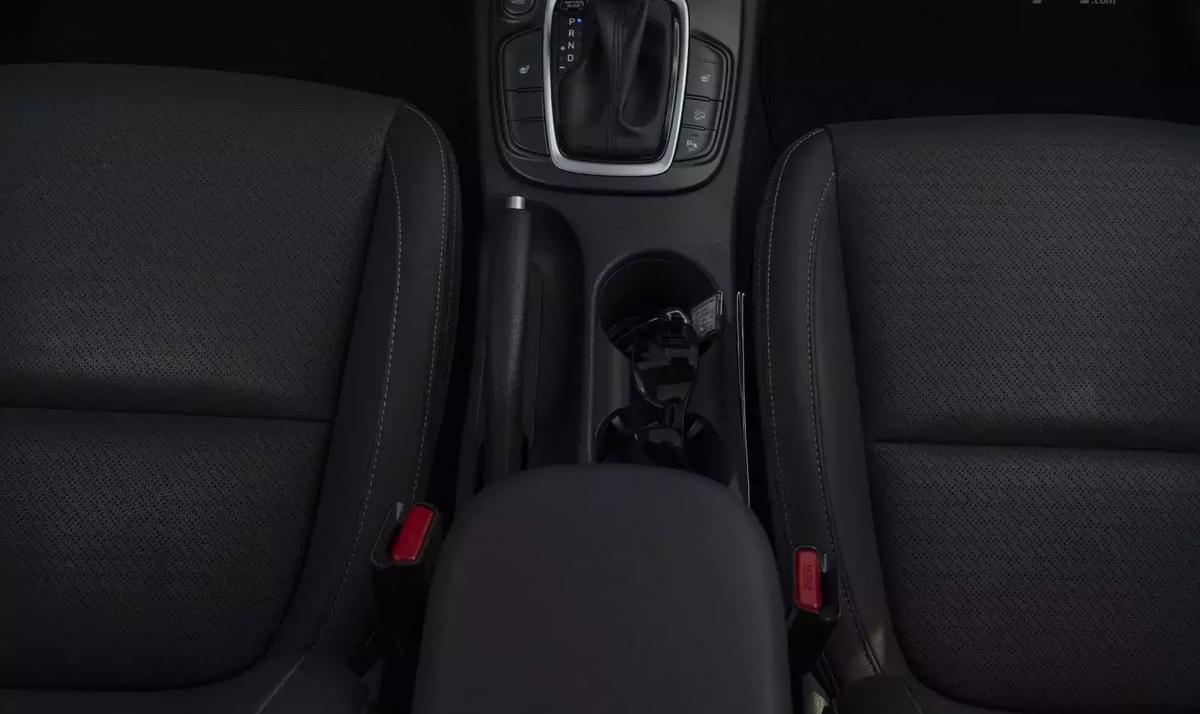 danh gia Hyundai Kona 2020 anh 39