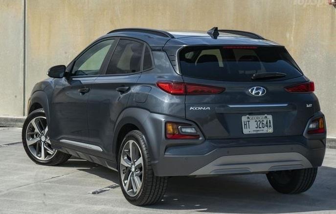 danh gia Hyundai Kona 2020 anh 53
